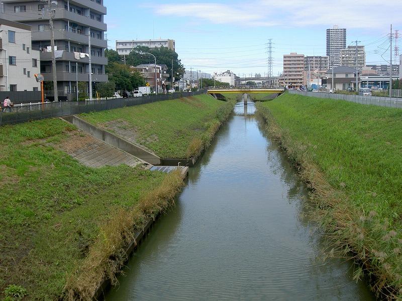 川のまるごと再生プロジェクト推進工事